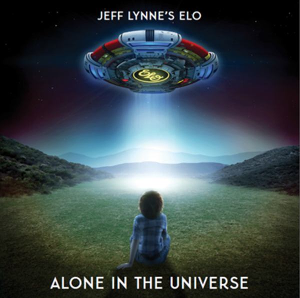 JEFF LYNNE'S ELO TO RELEASE FIRST ALBUM OF ALL NEW ELO MUSIC IN OVER A DECADE